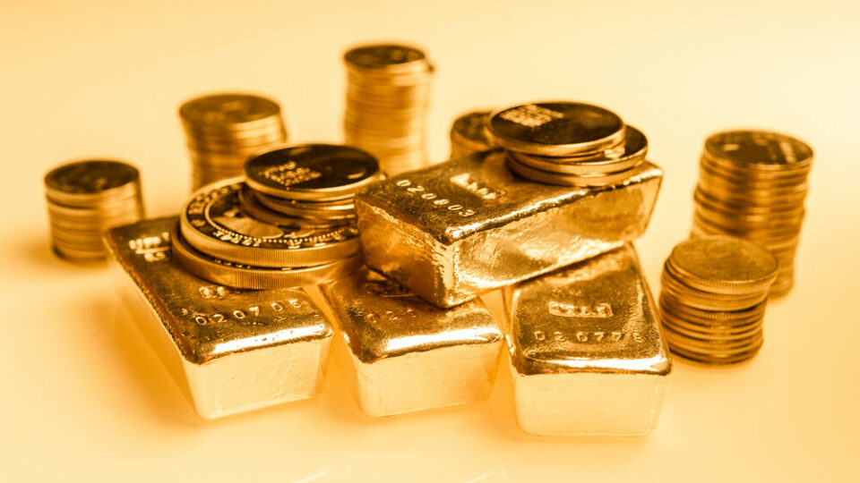 The Wheres and Whys of Gold's Recent Price Movement