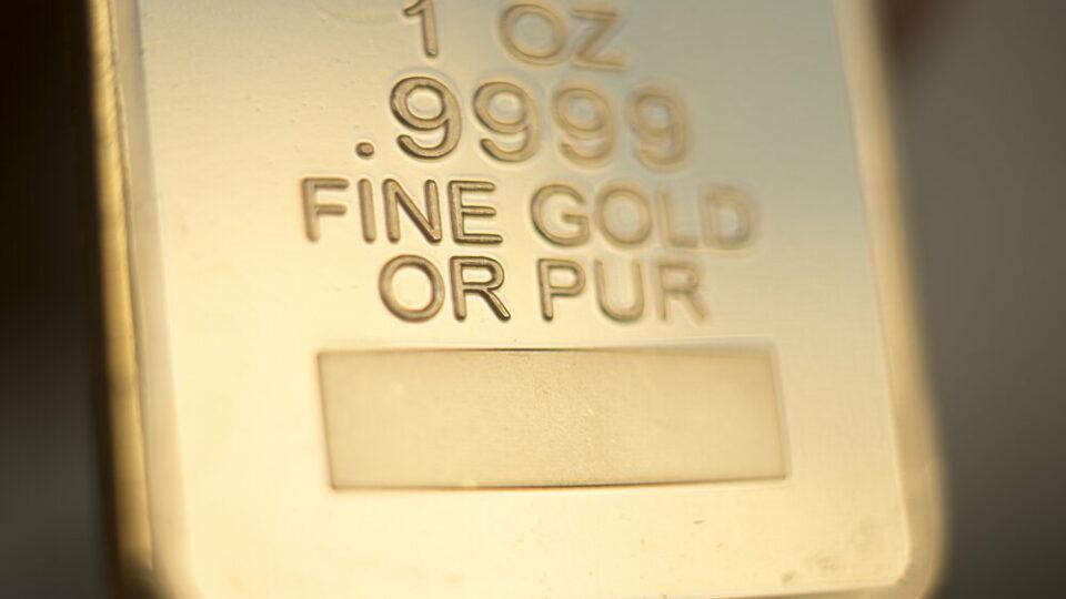 Where will Gold go Next?