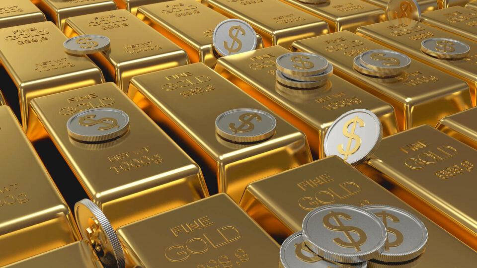 Gold vs. Money Supply